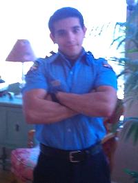 EMT Adam Vasquez