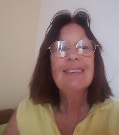 Diana new UCer