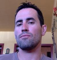 Adam, colitis since 2008, founder of iHaveUC