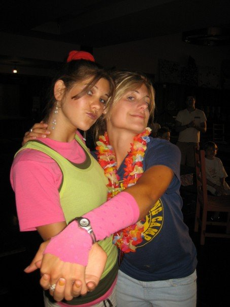 Kayla dancing 10 years ulcerative colitis