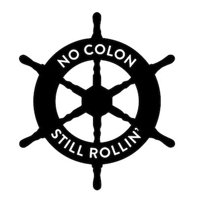 no colon still rollin