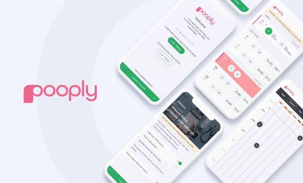 pooply app